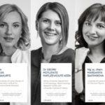 "Stipendija ""Moterims moksle"" apdovanota ir Lietuvos mokslininkė"