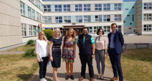 Augančios užsienio investicijos lėmė naujovę Kauno mokyklose