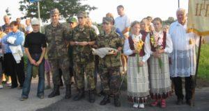 Rėkyvos gyvenvietės bendruomenė – pilietiškumo pavyzdys