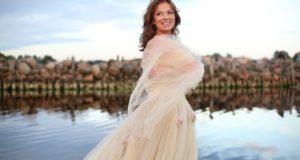 """Aktorė Virginija Kochanskytė: """"Esu laiminga, kad gimiau Lietuvoje"""""""