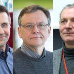 Šešiems Vilniaus universiteto mokslininkams suteiktas prestižinis išskirtinių profesorių statusas