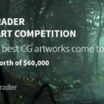 Skaitmeninio meno konkursai pritraukia tūkstančius dalyvių iš viso pasaulio