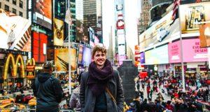 Pažintis su intriguojančiu Niujorku: ko negalima praleisti?