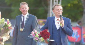 """Naujasis Tauragės garbės pilietis Liudas Mikalauskas: """"Grįžęs čia suprantu, kas gyvenime svarbiausia"""""""