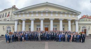 Garbės konsulai padeda garsinti Lietuvą