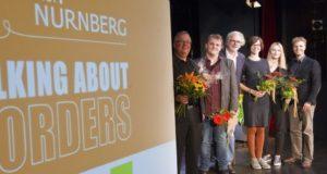 Lietuvių dramaturgės – tarptautinio šiuolaikinės dramaturgijos konkurso laimėtojos