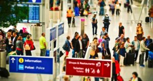 Keturios pagrindinės keleivių teisės atšaukus ar atidėjus skrydį