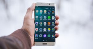 Trys žingsniai, užtikrinantys duomenų saugumą telefone