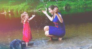 """Tinklaraščio mamoms kūrėja S. Šveikauskaitė: """"Kiekviena mama turi nepamiršti pasirūpinti savimi"""""""