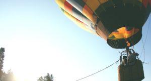 Dangų virš Kauno išmargins rekordinis oro balionų spiečius