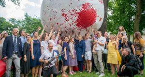 """Giedoti 100-mečio """"Tautišką giesmę"""" pakviesta daugiau nei milijonas pasaulio lietuvių"""