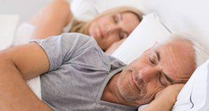 Kaip pagerinti miego kokybę?