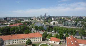 Koks yra Lietuvos DNR?