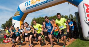 Kaip pasiruošti bėgimo iššūkiui