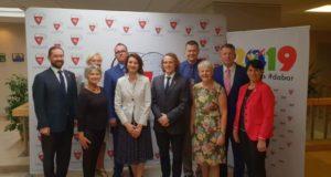 Naujoje Pasaulio lietuvių bendruomenės valdyboje – atstovai iš trijų žemynų