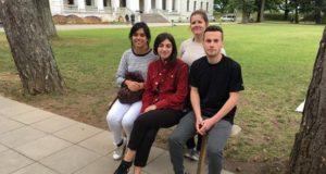 Biržuose apsigyvenę užsieniečiai – apie įsimintiniausius potyrius