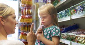 Ką daryti, kad vaikai atsispirtų saldumynams?