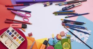 Didysis metų apsipirkimas moksleiviams: nuo pieštuko iki kuprinės
