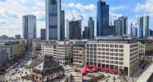 Frankfurte – koncertas, skirtas Lietuvai