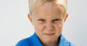 Būdai padėti vaikui suvaldyti pyktį