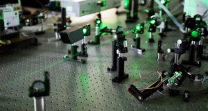 Pristatyta lietuviškų lazerių sėkmės istorija – parduodami net Australijoje