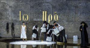 Asmik Grigorian pasirodymas tapo Zalcburgo festivalio sensacija