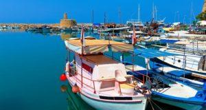 Kuo poilsiautojus vilioja Kipras