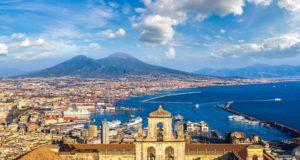 Neapolis: išskirtinės panoramos, turtinga istorija ir pasaulyje garsi virtuvė