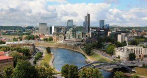 Vilniaus reklamos poveikis: didžiulis dėmesys sostinei, JAV komiko komplimentai ir reklamos profesionalų įvertinimas