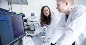 Vilniaus universiteto doktorantas – vienas iš naujo ląstelių tipo atradėjų