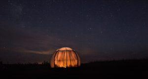 Vasaros naktys – neįprastose nakvynės vietose Lietuvoje