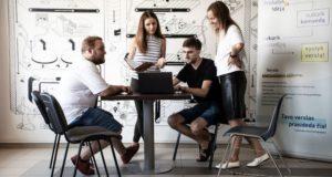 8 paklausiausios ateities profesijos