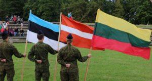"""Baltijos kelio ir Laisvės dienų renginiai kvies eiti """"Laisvės keliu"""""""