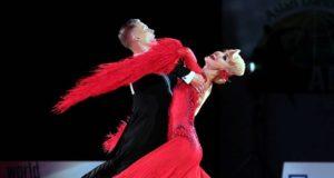 Lietuvos šokėjai Tailande laimėjo sidabro medalius