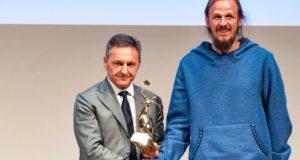 Lietuvių kurtas filmas festivalyje Italijoje pripažintas geriausiu
