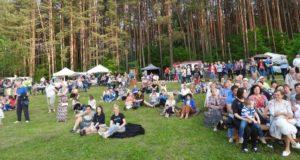 Paaiškėjo 2019 metų Lietuvos mažosios kultūros sostinės