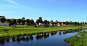 Kėdainiai – tarp geriausiai kultūros paveldą puoselėjančių miestų Europoje
