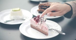 Kiek cukraus saugu suvartoti per dieną?