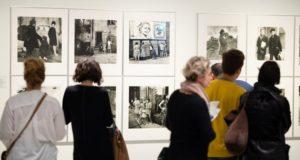 MO muziejuje – lankytojų antplūdis
