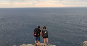 """800 kilometrų pėsčiomis įveikusios seserys: """"Tai tapo didžiuliu fiziniu ir psichologiniu iššūkiu"""""""