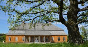 Tarp išrinktų svetingiausiais – ir Lietuvos dvarai