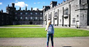 Airijoje karjerą pradėjusi Justina – apie netikėtai atrastą šalį, tautų skirtumus ir planus sugrįžti