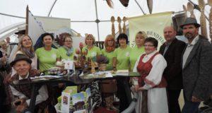 Tradicinių amatų puoselėtojai Vabalninko bendruomenę garsina Lietuvoje ir už jos ribų