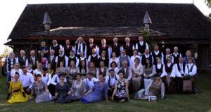 Etnokultūros puoselėtojų bendruomenė Tautkaičiuose