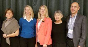 Išrinktas JAV Lietuvių Bendruomenės XXII Tarybos Prezidiumas