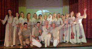 NORVEGIJA. Atkurtos Lietuvos 100-metį Rogalando lietuviai paminėjo ypatingu renginiu