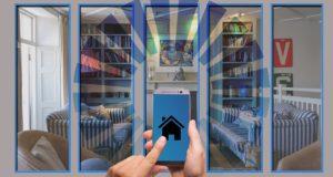 Daiktų internetas – jau dabartis: nuo išmaniojo veidrodžio iki miesto