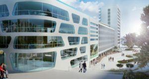 Kauno Vienybės aikštės architektūrai – laimėjimas prestižiniame konkurse