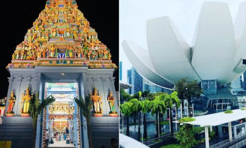 Singapūras – draugiškiausias pasaulio miestas
