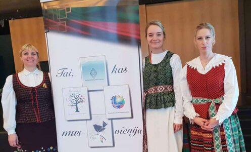 """Islandijos lietuvė: """"Jaučiu dėkingumą Lietuvai, jos žmonėms"""""""